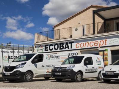 La société Ecobat-Concept