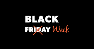 La black week