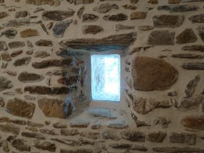 BRANOUX - PORTES ENTREE  ET MENUISERIES PVC DANS L'ANCIEN