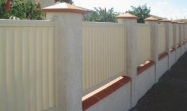 Clôtures Alu / PVC