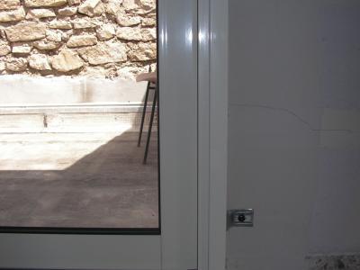 FENETRES ALU PVC - SAINT MAURICE DE CAZEVIEILLE