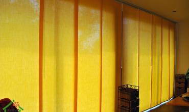 NIMES - 30000 - Pose de stores japonais occultant sur mesure
