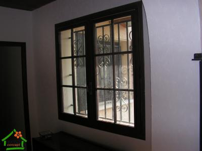 SAINT CHAPTES - FENETRES PVC BLANC RENOVATION